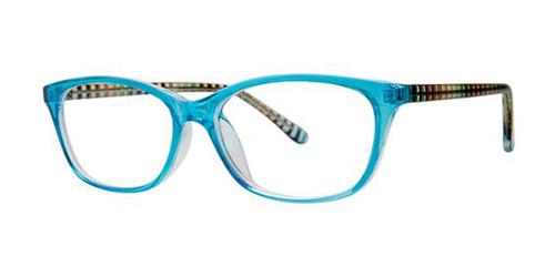 Blue Parade 1110 Eyeglasses.