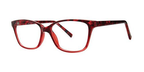 Burgundy Parade 1109 Eyeglasses.