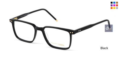 Black William Morris London WM50138 Eyeglasses - Teenager.