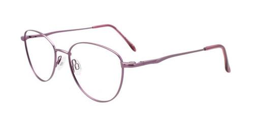 Satin Black Cargo C5045 Eyeglasses.