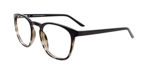 Black/Black Marbled Cargo C5051 Eyeglasses.