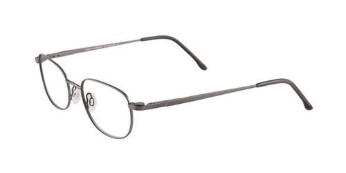 Satin Steel Cargo C5034 Eyeglasses.