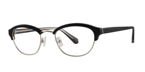 Black Zac Posen Gio Eyeglasses - Teenager.