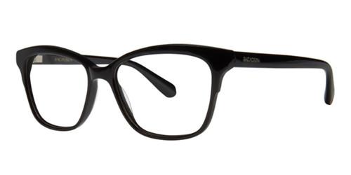 Black Zac Posen Sonja Eyeglasses.