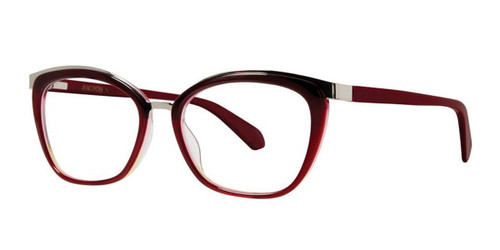 Aura Zac Posen Zeze Eyeglasses.