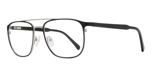 Black Brooklyn Heights Stillwell Eyeglasses