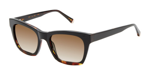 Black Kate Young For Tura K567 Sunglasses.