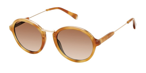 Demi Amber Kate Young For Tura K566 Sunglasses.