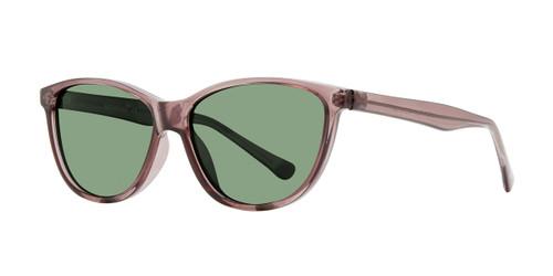 Plum Serafina Astor Sunglasses