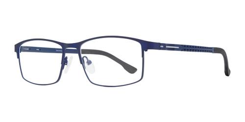 Blue Serafina Grant Eyeglasses.