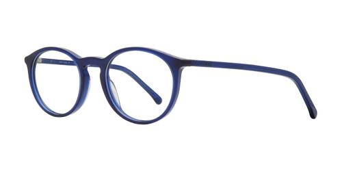 Blue Eight To Eighty Ellis Eyeglasses - Teenager.