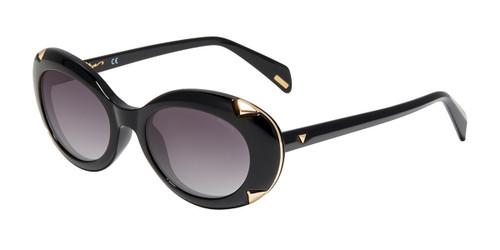 Black(0Z42) Police SPLA16 Sunglasses.
