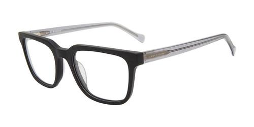 Black Lucky Brand VLBD420 Eyeglasses.