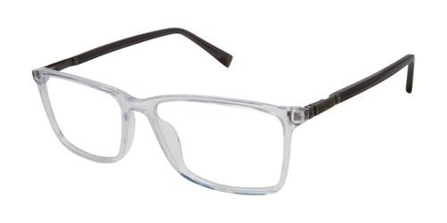 Crystal Buffalo Ultra Thin BM011 Eyeglasses.