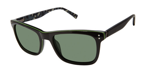 Black Buffalo BMS005 Sunglasses.
