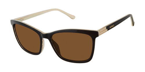 Black Buffalo BWS002 Sunglasses.