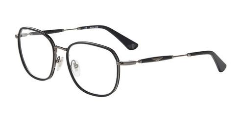 Matte Black(0568) Police VPLA51 Eyeglasses.