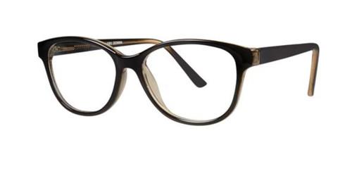 Tortoise Gallery Donna Eyeglasses.