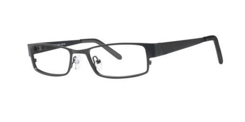 Black Gallery Hestor Eyeglasses.