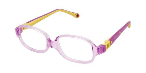 Pink Lemon/Pink Life Italia NI-133 Eyeglasses.
