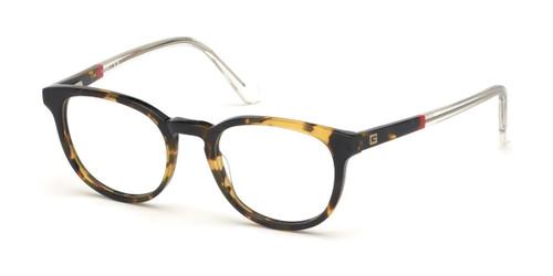 Coloured Havana Guess GU1973 Eyeglasses - Teenager