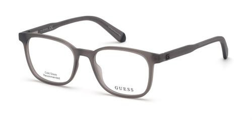 Grey Guess GU1974-F Eyeglasses.