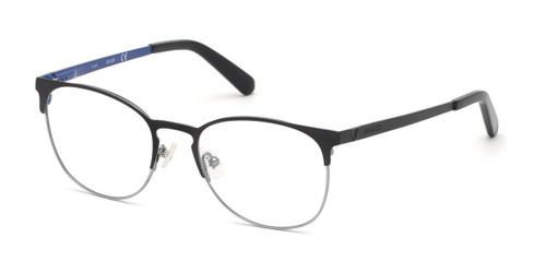 Black Guess GU1976 Eyeglasses.