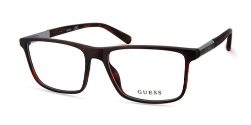 Havana Guess GU1982 Eyeglasses.