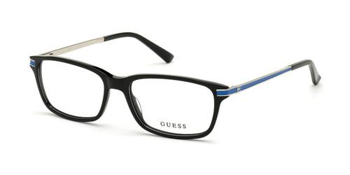 Grey Guess GU1986 Eyeglasses.