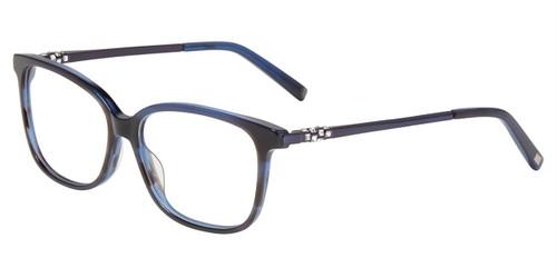 Blue Horn Jones New York J780 Eyeglasses.