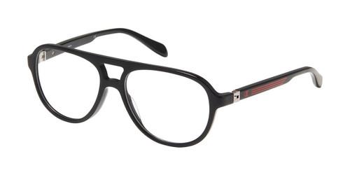 Matte Black c01 Champion JAL Tween Eyeglasses.