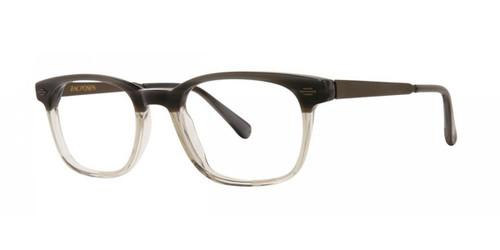 Concrete Horn Zac Posen Orlando Eyeglasses