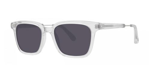 Crystal Zac Posen Donahue Sunglasses - Teenager