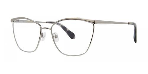 Pewter Zac Posen Regina Eyeglasses