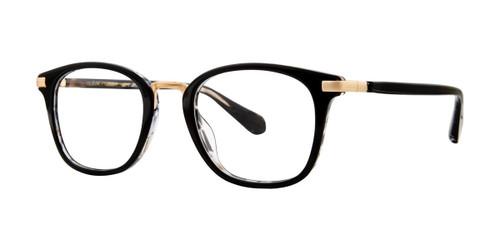 Black Top Zac Posen Aliza Eyeglasses