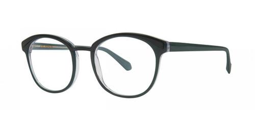 Green Zac Posen Harrow Eyeglasses - Teenager