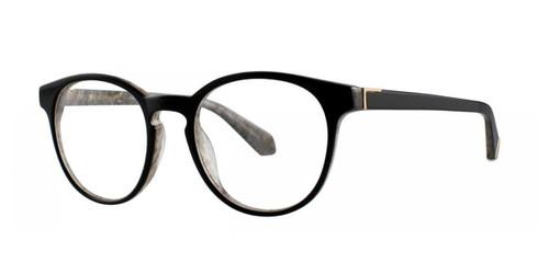 Black Zac Posen Rosalia Eyeglasses