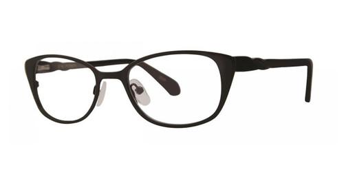 Black Zac Posen Selah Eyeglasses