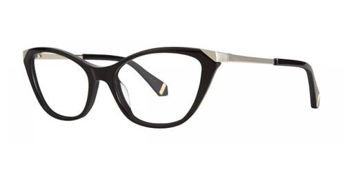 Black Zac Posen Lorelei Eyeglasses