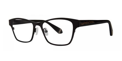 Black Zac Posen Hattie Eyeglasses
