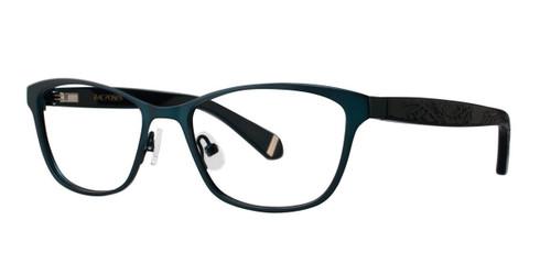 Blue Zac Posen Thelma Eyeglasses