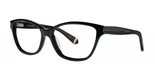 Black Zac Posen Gelsey Eyeglasses