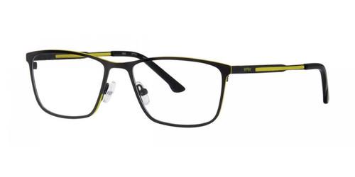 Black Timex TMX RX Hail Mary Eyeglasses