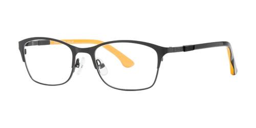 Black Timex TMX RX Kick Off Eyeglasses