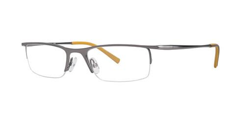 Gunmetal Timex TMX RX Aero Eyeglasses