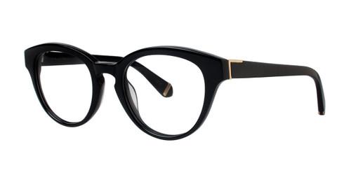 Black Zac Posen Lois Eyeglasses - Teenager