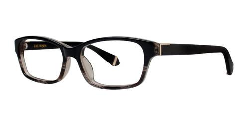 Black Zac Posen Natalya Eyeglasses