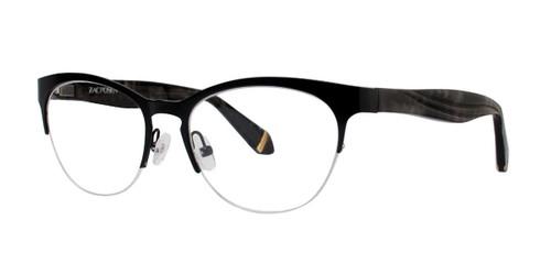 Black Zac Posen Olga Eyeglasses