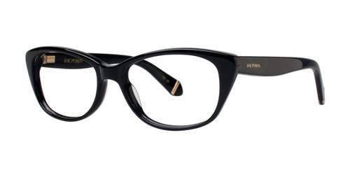 Black Zac Posen Melina Eyeglasses