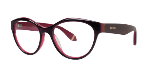 Berry Zac Posen Honor Eyeglasses